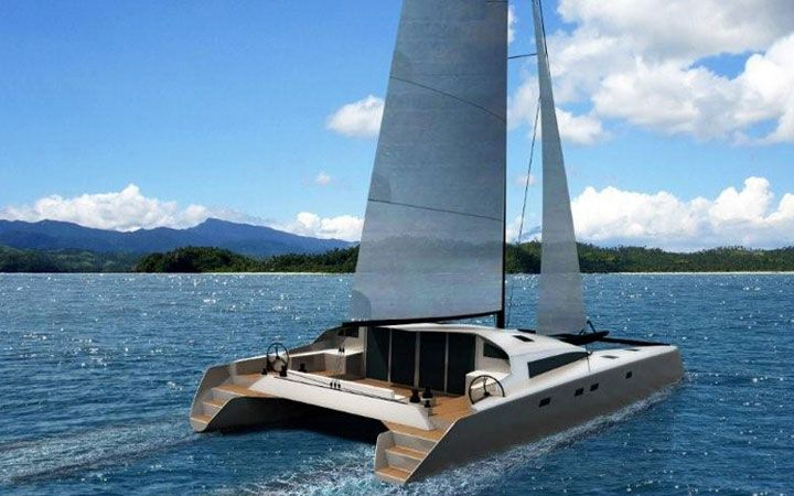 mc2 60 catamarans